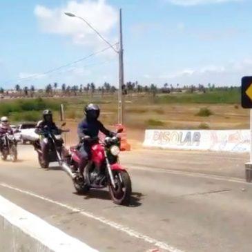 Tráfego de veículos na ponte Pirambu é liberado parcialmente
