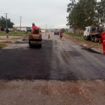Governo de Sergipe busca recuperação na infraestrutura das rodovias do estado